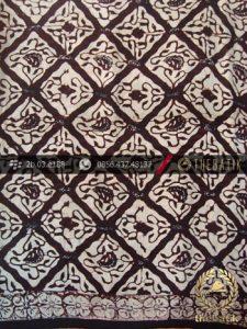 Batik Sutera Jogja Motif Sido Mulyo