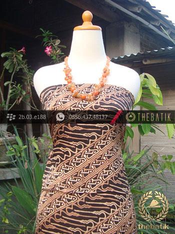 Batik Lawasan Sutera-3