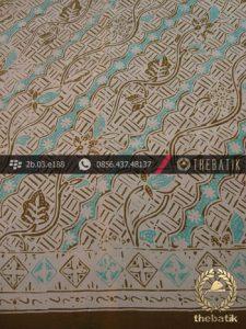 Batik Lawasan Sutera-7