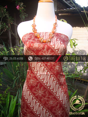 Batik Lawasan Sutera-8