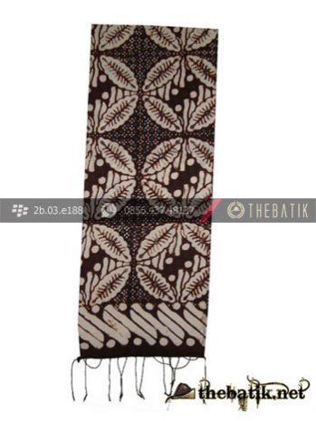 Syal Batik Souvenir Motif Prabu Kusumo