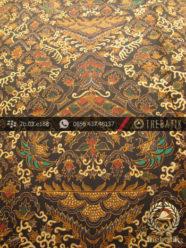 Batik Solo Kombinasi Colet Motif Cuwiri 1a192212ca