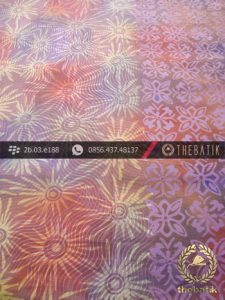 Kain Batik Cap Gradasi Motif Kontemporer-4