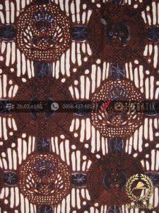Kain Batik Klasik Jogja Motif Puteri Solo-1