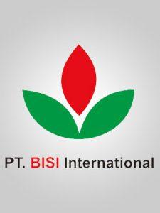 Desain Motif Batik Seragam Custom PT BISI International Tbk