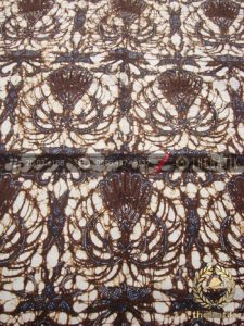 Kain Batik Motif Klasik Sido Mukti