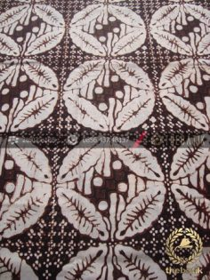 Kain Batik Klasik Jogja Motif Prabu Kusumo