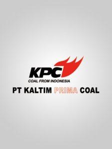 Pesanan Tas Laptop Event Kaltim Prima Coal (KPC)