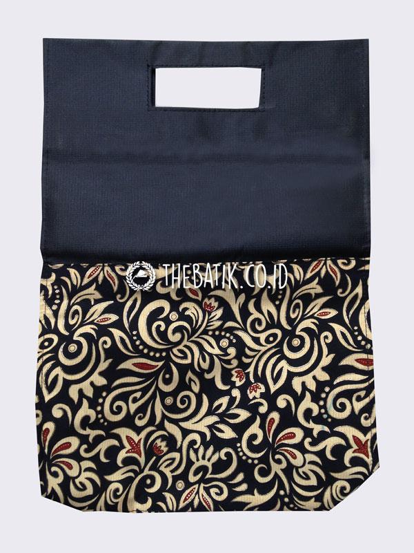 Souvenir Tas Goodie Bag Seminar Kit Batik
