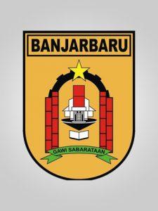 Souvenir Tas Batik Goodie Bag PEMKOT Banjarbaru KALSEL