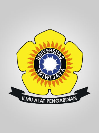 Tas Souvenir Promosi Gelar Doktor Universitas Sriwijaya Palembang