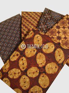 Souvenir Seminar Kit Buku Tulis Batik Jogja
