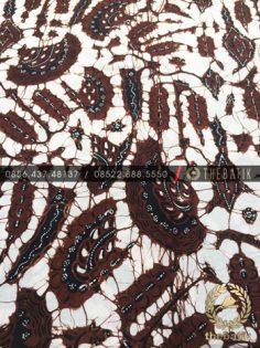 Kain Batik Tulis Jogja Motif Sri Kuncoro