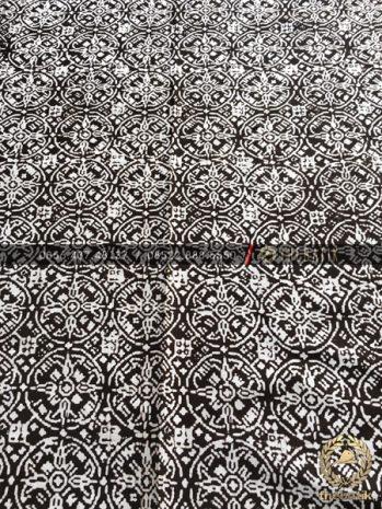 Kain Batik Klasik Jawa Motif Cakar Sogan