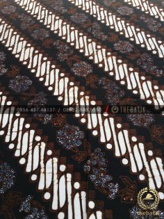 Kain Batik Jogja Klasik Parang Curigo Seling