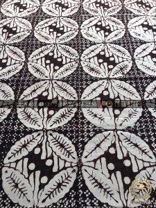 Kain Batik Jawa Jogja Motif Prabu Kusumo