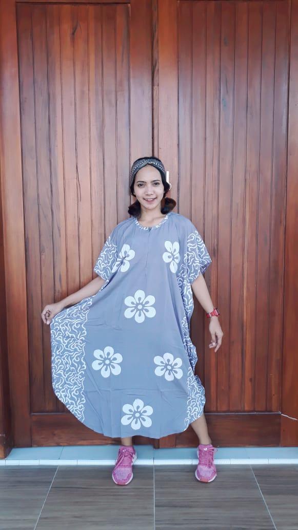 Daster Batik Kelelawar Putri Elia