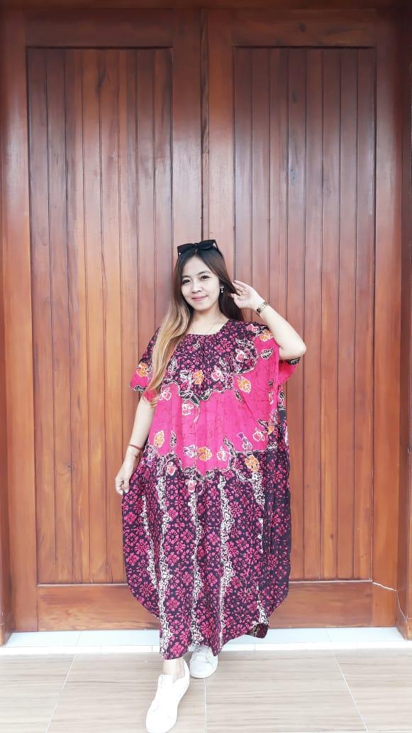 Baju Daster Batik Pekalongan Murah Warna
