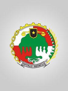 Tas Blacu Batik Goodiebag Dinas Koperasi UKM Sulawesi Tenggara