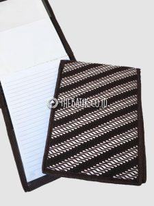 Souvenir Seminar Kit Buku Blocknote Batik Jogja