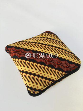 Souvenir Tas Lipat Batik Belanja Shopping Bag