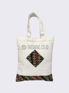 Souvenir Tas Blacu Batik Kecil Pengajian Yasinan