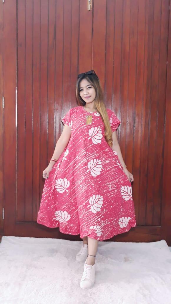 Baju Daster Batik Pekalongan Semi Payung Imanies