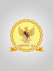 Goodie Bag Unik Model Bahan Goni Komnas HAM Jakarta