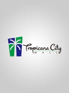 Tas Batik Souvenir Malaysia Tropicana City Mall