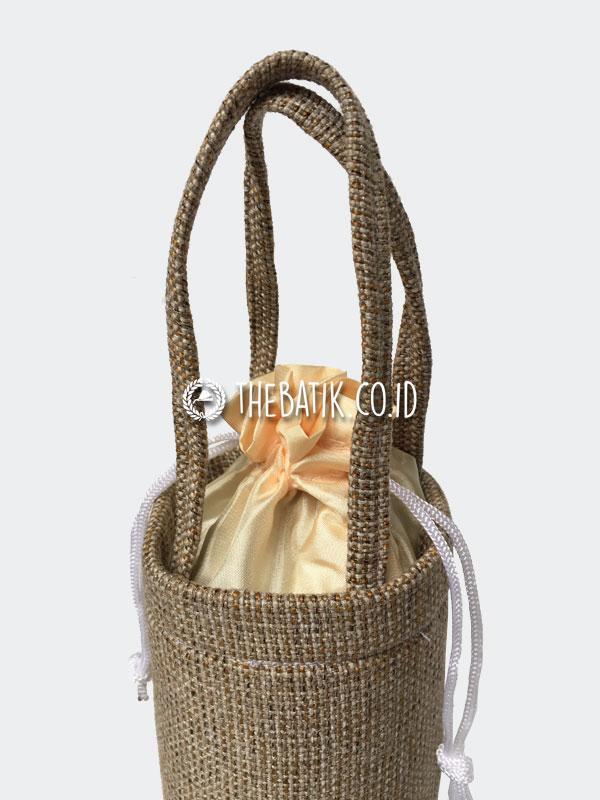 Souvenir Pouch Goni Serut Hampers Tempat Botol