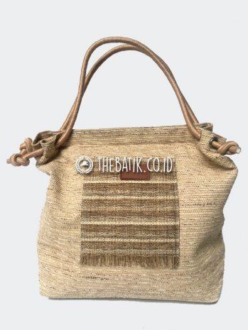 Tas Wanita Goni Shoulder Bag Etnik Souvenir Serbaguna