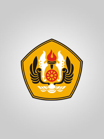 UNPAD - Selendang Batik Souvenir Merchandise Event Universitas