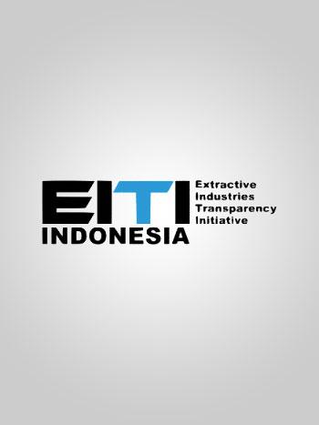 Tas Laptop 14 inch Jinjing Batik Merchandise Souvenir Event EITI Indonesia