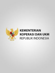 Tas Laptop Batik Asisten Deputi Pertanian dan Perkebunan KEMENKOP UKM